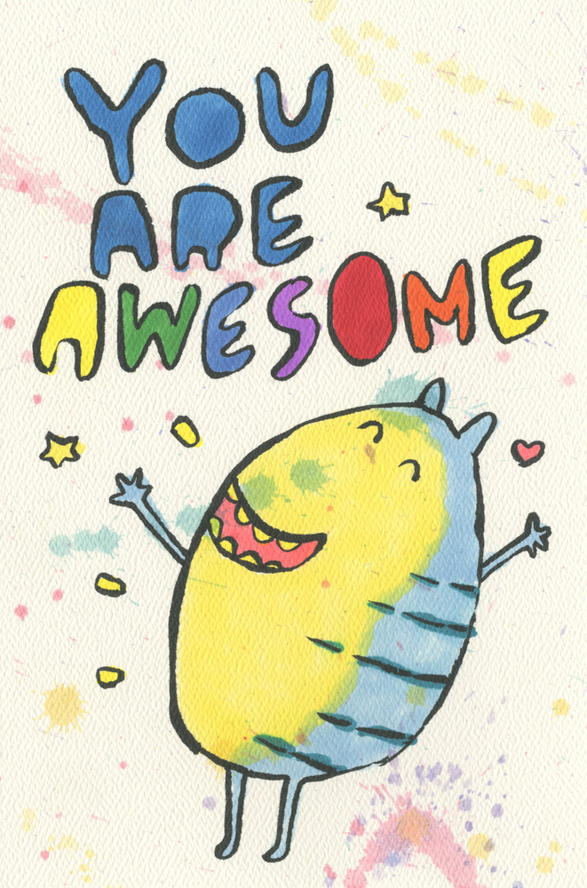 50 ways to say you are awesome pdf