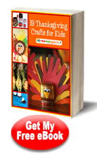 19 Thanksgiving Crafts for Kids &hellip; <a href=