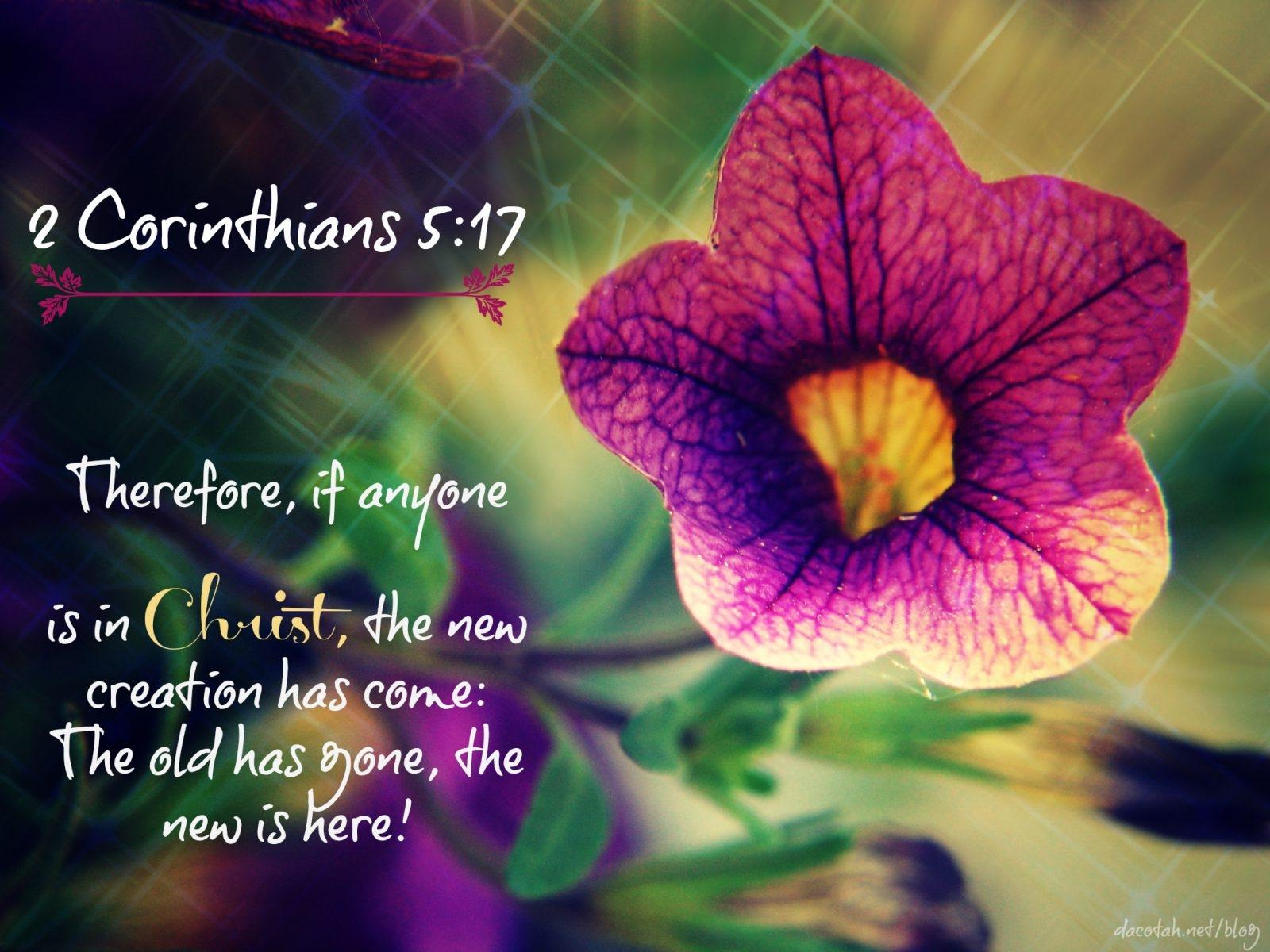 D2DL-2Corinthians5:17