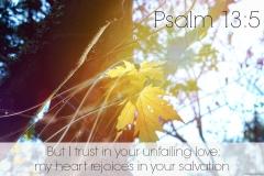 D2DL-Psalm13:5